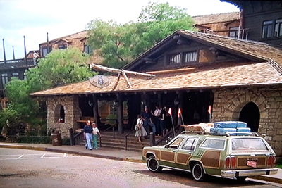 National Lampoon S Vacation Filming Locations Filmedthere Com