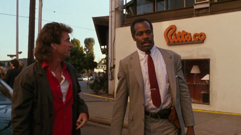Lethal Weapon Filming Locations Filmedthere Com